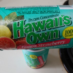 Hawaii's Own -- Brewed!